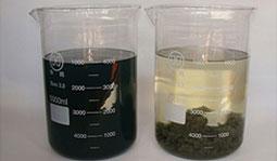 食品厂污水COD实验